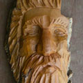Little House Woodcarving: image 5 0f 42 thumb